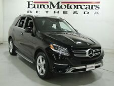 2018 Mercedes-Benz Other GLE 350