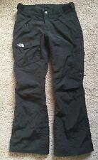 The North Face Hyvent Freedom Women's Size Medium Black Snow Ski Pants