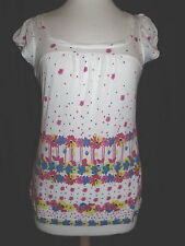 George Cotton Floral Hips for Women