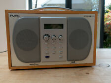 Pure Evoke-2 DAB, AM/FM Radio