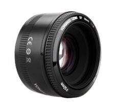Yongnuo EF YN 50mm f/1.8 MF Lens for Canon