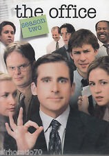 THE OFFICE Season Two 2 DVD - All Zone