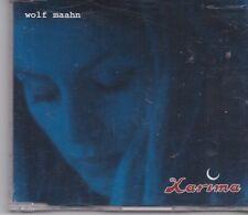 Wolf Maahn-Karima cd maxi single
