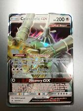 Celesteela GX 163/214 Unbroken Bonds - Pokemon Card NM Ultra Rare