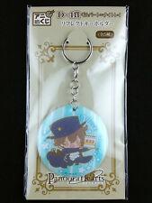 PandoraHearts Pandora Hearts Key Holder Ring Chain Ani-Kuji Gilbert Nightray New