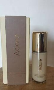 B. NEW ADORE COSMETICS ESSENCE FACIAL HYDRATING CREAM NORMAL TO OILY SKIN 1.7 oz