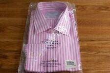 Charles Tyrwhitt Hemd - Classic Fit - Größe 46 - Bügelfrei - NEU