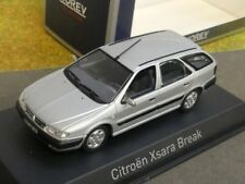 1/43 norev citroen xsara break 1998 plata 154306