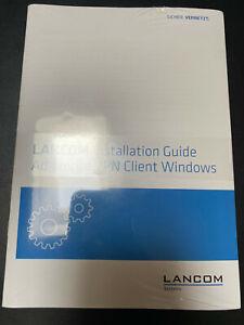 LANCOM Upgrade Advanced VPN Client Windows - OVP!
