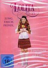 DVD NEU/OVP - Lolita Box - Jung, Frech, Frivol - 3 Filme
