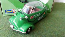 MESSERSCHMITT KR 200 PERSIL au 1/18 REVELL 08974 voiture miniature de collection