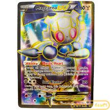 Pokemon TCG - XY Steam Siege - Magearna EX 110/114 Rare Shiny Card