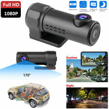 1080P Hidden Car Camera WIFI DVR Dash Cam Recorder Camcorder Night Vision CAM