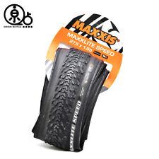 MAXXIS MAXXLITE Speed M340 27.5 x 1.95  Foldable MTB Tires XC 44-584 Tyre