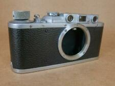 Leitz Leica II Chrome 1936