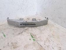 HYOSUNG GT Comet 125 2003 Cubierta Inferior Yugo