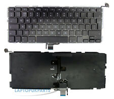 Clavier Keyboard Macbook Pro 13' A1278 UK QWERTY 2008-2015 NEW Backlit