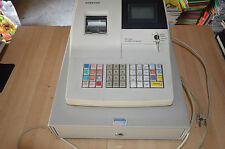Caisse enregistreuse électronique SAMSUNG ER-550 - electronic cash register