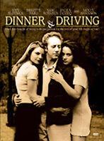 Dinner and Driving (DVD) Joey Slotnick, Brigitte Bako, Sam Robards,
