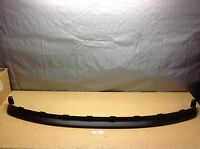 04-12 Chevrolet Colorado GMC Canyon Black Front Bumper FASCIA EXTENSION new OEM