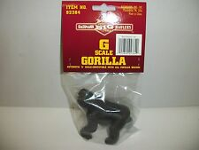 Bachmann Big Haulers Figurine / 92384 G Scale / Gorilla / New
