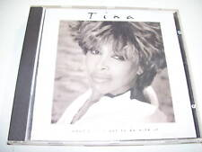 Tina Turner - What's love got to do with it (Dutch 1993