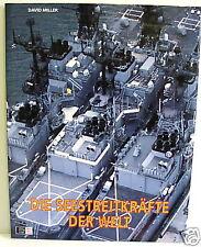 Die Seestreitkräfte der Welt, Motorbuch Verlag