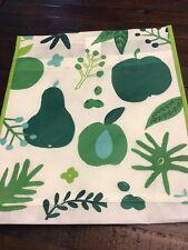 Whole Foods Reusable Bags Shopping Bag. Large Kangaroo Winter Pear