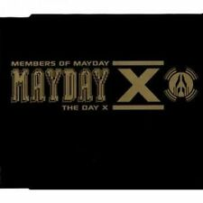Members of Mayday Day X (1996) [Maxi-CD]