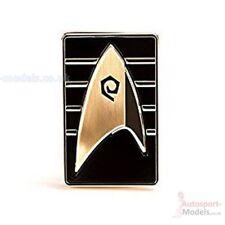 Star Trek: Discovery Cadet Badge 1:1 Prop Replica by Quantum Mechanix