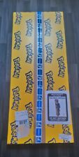Genuine OFFICIAL Pokemon Forbidden Light Ex Toy Shop Display Advertising Stand