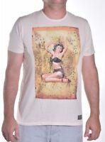 Ben Sherman Mens Lightweight Tee Shirt Size Large
