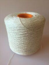 panda 29€//Kg 43/% Viskose 35/% Baumwolle softweiche Wolle Glanz Lineapiu LL 315m
