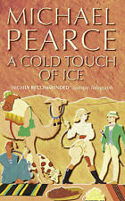A Cold Touch of Ice-ExLibrary