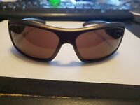 NEW Arnette Chamber 4111 493/73 BROWN Sunglasses Made Italy PERFECT AUTHENTIC