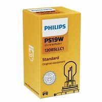 Philips PS19W 12V 19W PG20/1 1St. 12085LLC1