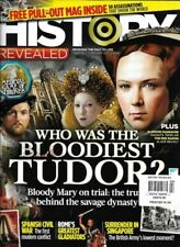 History Revealed Magazine June 2017 Issue 43 The Hundred Years War