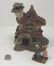 Boyds Bearly Built Village Bearly Well Clinic #19008 1st Edition