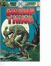 SWAMP THING 20 NM-