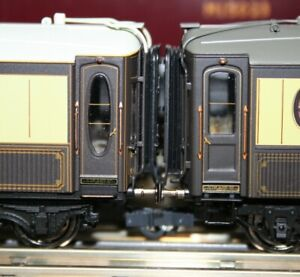Roco 40271 00/H0 Close Couplers - Pack of 50 (Suitable for Hornby Pullman cars)