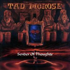 TAD MOROSE - Sender Of Thoughts POWER