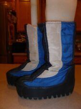 80b9450f64996 Winter Boots Multi-Color Après Ski Boots for Women for sale   eBay