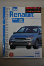 Reparaturanleitung Renault Clio II DEUTSCH