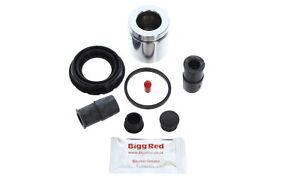 Volvo S60 2000-2010 REAR L or R Brake Caliper Seal & Piston Repair Kit (BRKP82S)