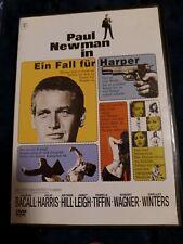 Ein Fall für Harper ( DVD) Paul Newmann Klassiker