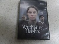 Emily Bronte: Wuthering Heights (DVD, 2011) Kaya Scodelario; Andrea Arnold
