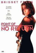 Point of No Return (DVD, Region 1) Very Good condition from personal collection!