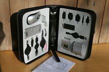 Mobiltelefon- und EDV-Zubehör 15-teilig neu in Mappe