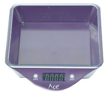 Ace V-03 Digital Electronic Kitchen Weighing Scale 5KG/1GM