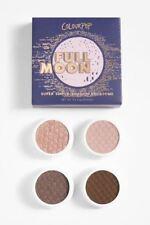 ❤ Colourpop Eyeshadow Quad Foursome Set in Full Moon ❤